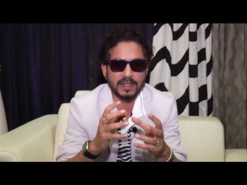 Interviewing Irrfan Khan