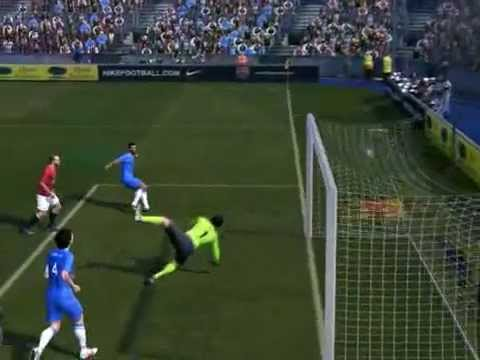 Top Gols Pes com Galvo Bueno
