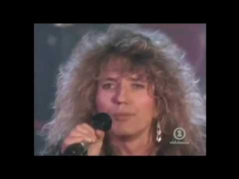Whitesnake: Give Me All Your Love With Tawny Kitaen. Video