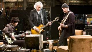 "It Might Get Loud ""Three Rock Legends"" (Jimmy Page, Jack White, The Edge)"