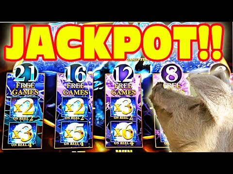Download SLOT S ARE BACK WITH A HUGE COMEBACK JACKPOT AND DONATION!! Mp4 baru