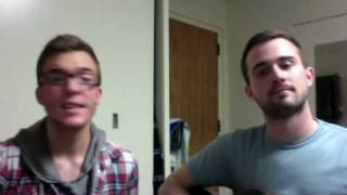 Today Was A Fairytale - Taylor Swift Acoustic Cover With Lyrics, Chords, And Improved Audio