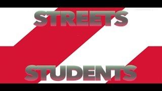 THE HEWRA - THE STREETS STUDENTS