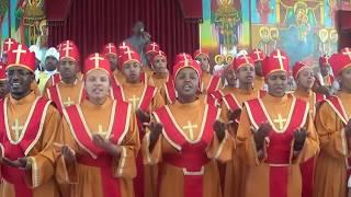 Dej Tenahu (Hamere Noah Kidane Mihret)| Ethiopian Orthodox Tewahedo Mezmur