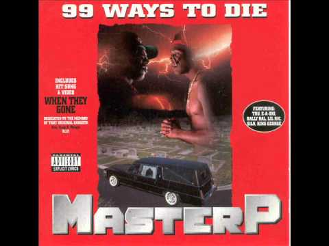 Master P - Playa Wit Game