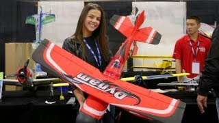 2013 AMA EXPO Academy of Model Aeronautics