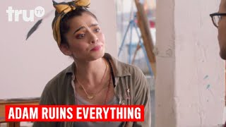 Adam Ruins Everything - Why Even the Greatest Artists Copied | truTV