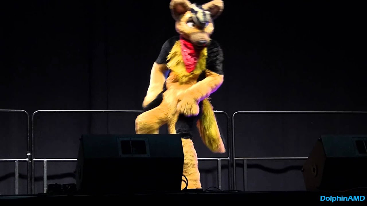 Anthrocon 2012 Photos Anthrocon 2012 Fursuit Dance