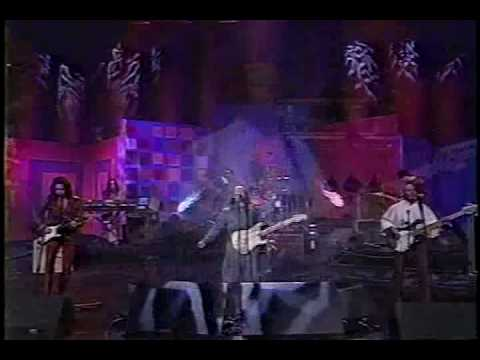 Tears for Fears live jay leno 1993 - Elemental