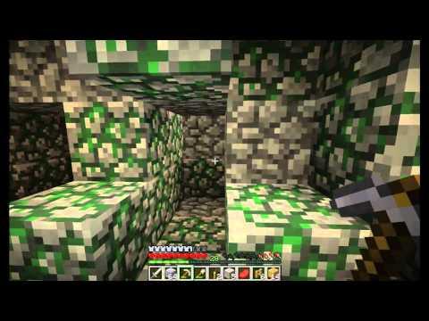 Выживание в Minecraft 7 серия