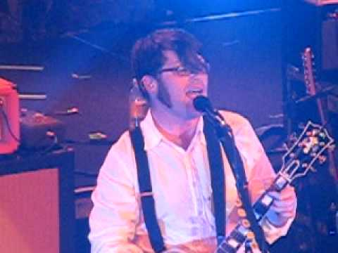 The Decemberists - Billy Liar