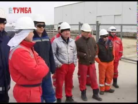 В Актау будет создан штаб для решения конфликта между работниками и руководством «Датоба Констракшн»