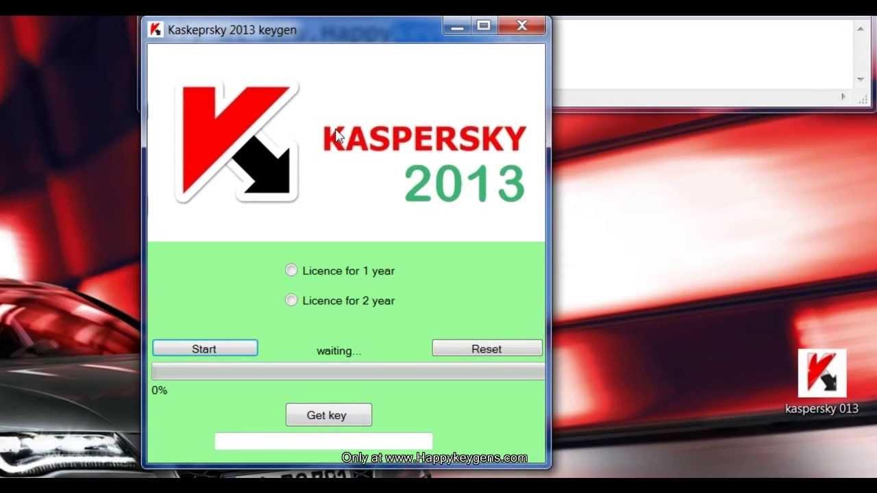 Kaspersky internet security 2013 lifetime crack download