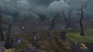 World of Warcraft Then and Now: Battle for Lordaeron [8.0.1.25902]