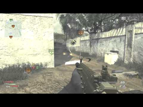 ★ Modern Warfare 3 Gameplay - 88-7 Regular Domination My best Game Yet.