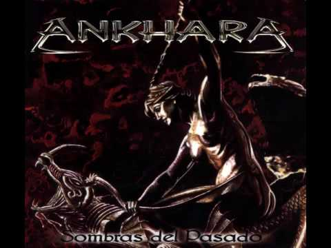 Ankhara - Acordes Mágicos