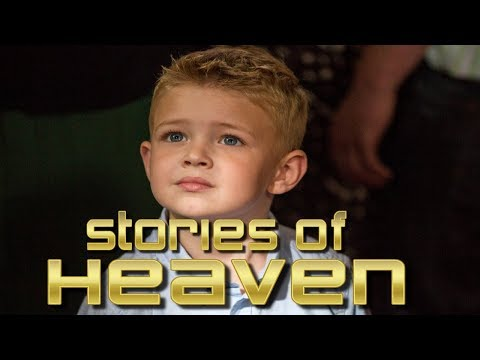 BEST stories of people who died, and saw Heaven and Hell. (16 Stories)