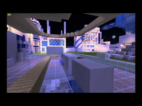 Lords of Minecraft: Episode 5: New Foundations