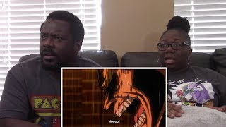 My Hero Academia 3x9 (ep47) REACTION!! {ALL FOR ONE}