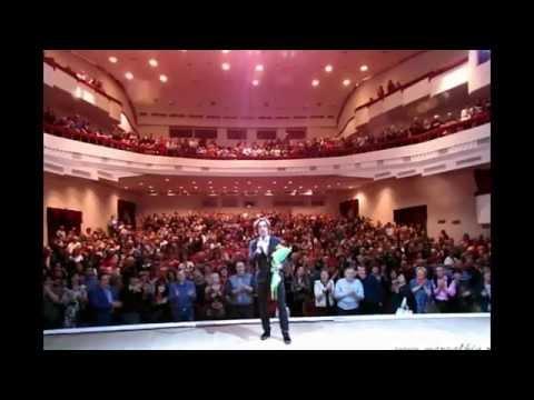 Музыкальная видео-презентация Максима Галкина 6