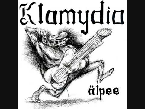 Klamydia - Kraklund Pojkar