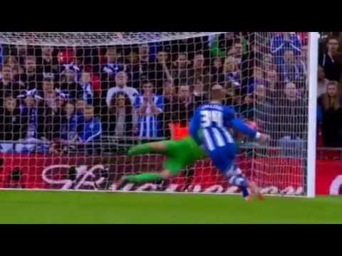 Lukasz Fabianski Best Saves/Farewell Tribute
