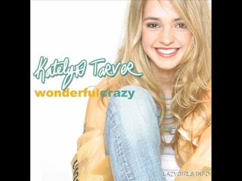Katelyn Tarver - Keep Your Eyes On The Prize