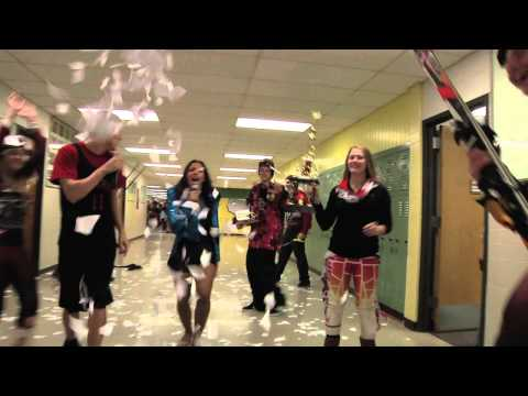 La Crosse Central High School Lip Dub