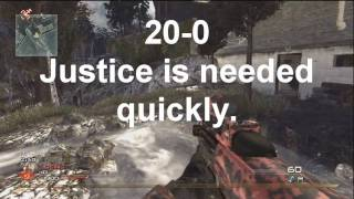 Modern Warfare 2_ Booster Justice 2