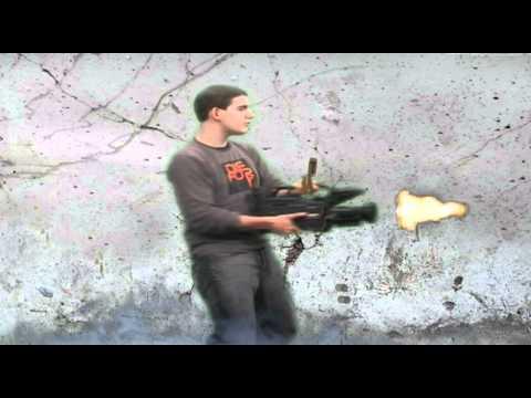 Lenny The Action Hero - Shooting (AKA Deadly Camera) thumbnail