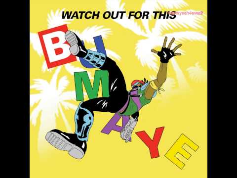 Major Lazer - Watch Out For This (bumaye) Feat. Busy Signal, The Flexican & Fs Green video