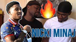 Youngboy Never Broke Again Nicki Minaj Reaction