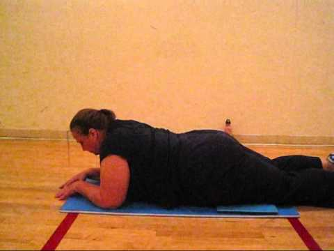Core Exercises With Weights Exercise For Weight Loss