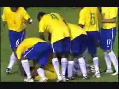 A Copa � do BRASIL!!: FUNK MC