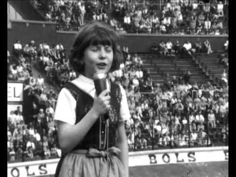 Wilma - Grootpapa (Olympisch Stadion 1969)