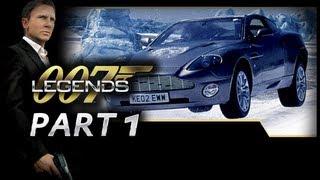 Прохождение игры агент 007 2012