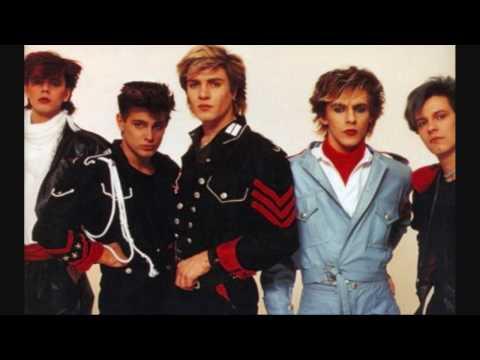 Duran Duran - Late Bar