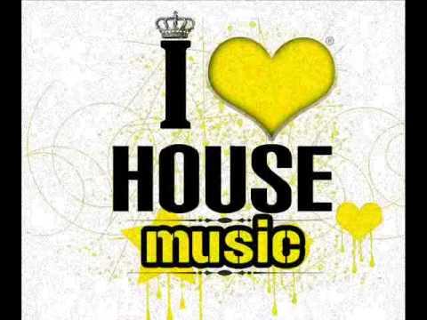 Pitbull - Hotel Room Service (HouseClub Remix)