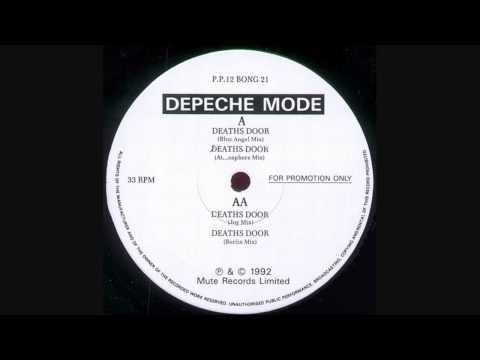 Depeche Mode - Deaths Door