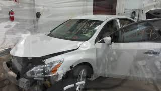 Parting out a 2013 Nissan Altima parts car - 180495 - Tom's Foreign Auto Parts