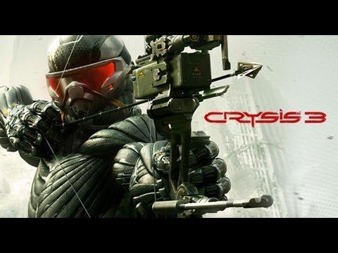 Crysis 3 Jugando Parte 1 En Español por Vardoc