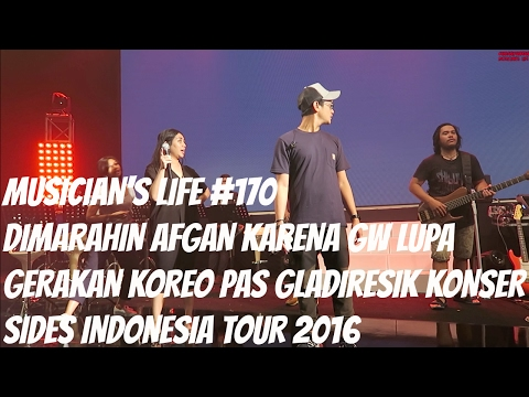 download lagu MUSICIAN'S LIFE #170  Dimarahin Afgan Ka gratis
