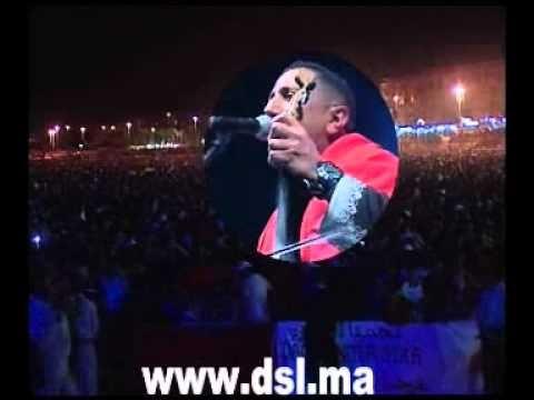 DAOUDI 3 @ FESTIVAL INTERNATIONAL DE MOHAMMEDIA 2010 WWW.DSL.MA convertir youtube en mp3