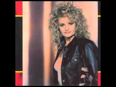 Bonnie Tyler - Sally Comes Around