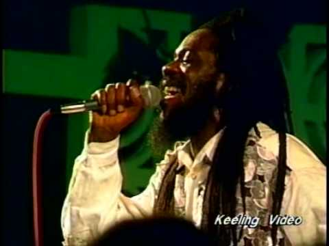 Dennis Brown - Cheater Video