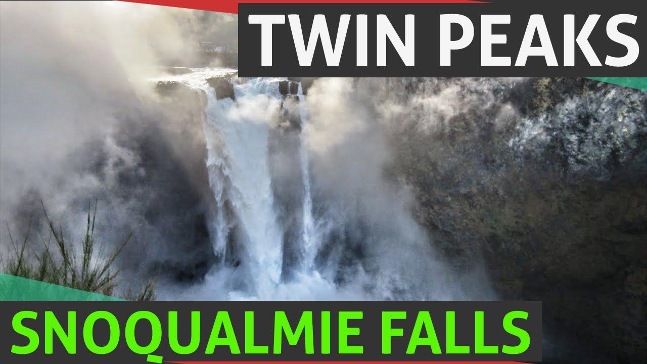 tv Series Twin Peaks From Twin Peaks Series