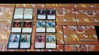 Core 2019 Booster Box = This is what winning the lottery in Magic feels like