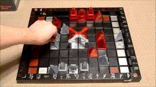 DGA Reviews: Khet: The Laser Game (Ep. 47)