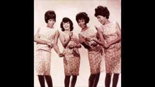 Watch Marvelettes Destination Anywhere Stereo Version video