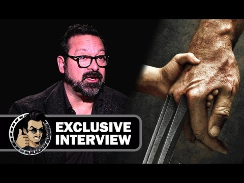 Director James Mangold Exclusive LOGAN Interview (2017) Hugh Jackman Wolverine Movie HD
